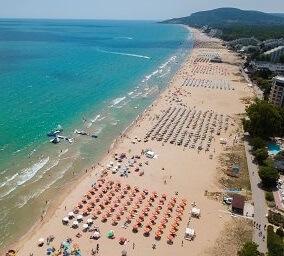 Oferte all inclusive Albena Bulgaria