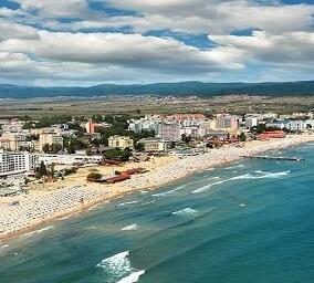 Oferte all inclusive Sunny Beach Bulgaria