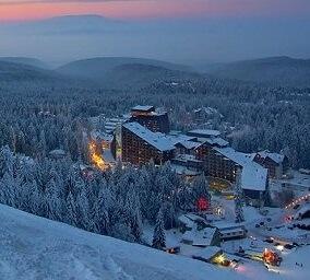 Oferte hoteluri la munte in Borovets Bulgaria