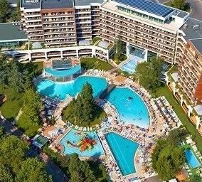 Hotel Flamingo Grand Albena Bulgaria