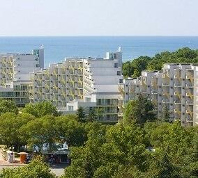 Imagine hotel Laguna Garden Albena Bulgaria