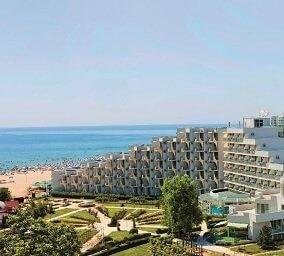 Hotel Laguna Mare Albena Bulgaria