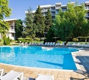 Hotelul Sandy Beach Albena Bulgaria